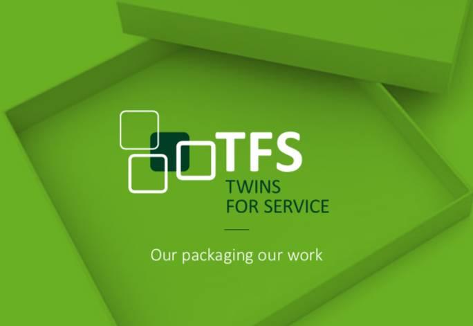 Twins for Service, l'azienda che offre tutto il packaging che serve
