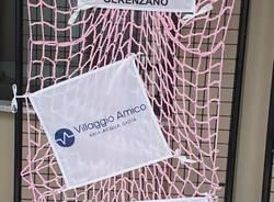 Una rete rosa contro la violenza sulle donne