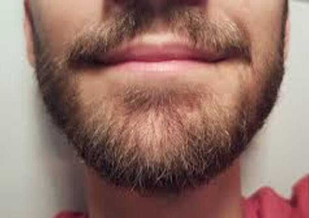 Incontri per ragazzi con la barba