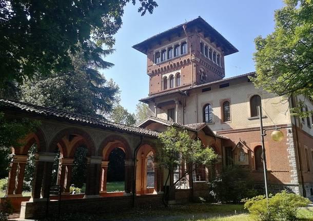 villa pomini castellanza