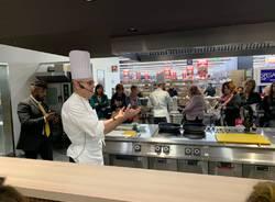 vittorio tarantola chef corsi tigros natale 2019
