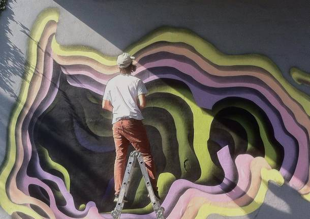wg art - street art
