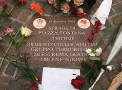 50 anni della strage di Piazza Fontana