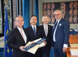 accordo con la Daiichi University di Fukuoka