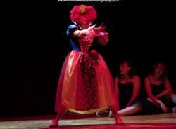 Al Teatro Giuditta Pasta va in scena il musical Wonderland