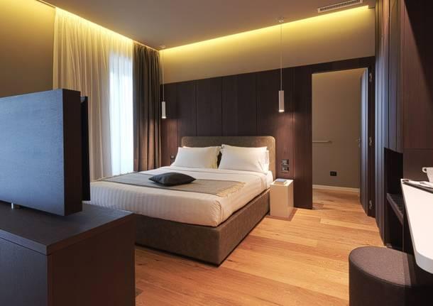 Il nuovo aparthotel Altido a Como