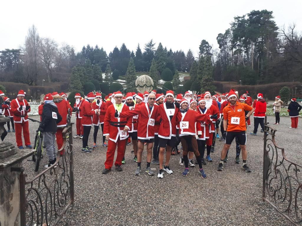 Babbo Natale Run 2019