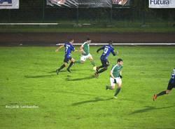 calcio pro patria renate