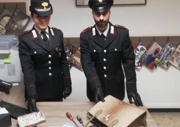 carabinieri arresti gemonio dicembre 2019