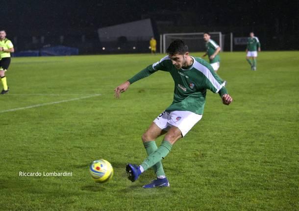 Serie C, Renate - Pro Patria