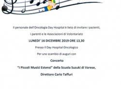 Concerti di Natale con I Piccoli Musici Estensi