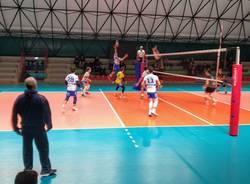 Partita di Pallavolo Maschile Serie C Girone B