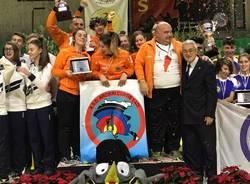 I Curtis Vadi vincono il torneo nazionale di tiro