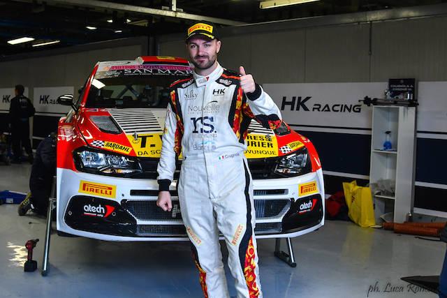 Monza Rally Show, varesini protagonisti insieme ai big stranieri