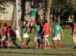 Rugby Varese - Rugby Piacenza 32-68