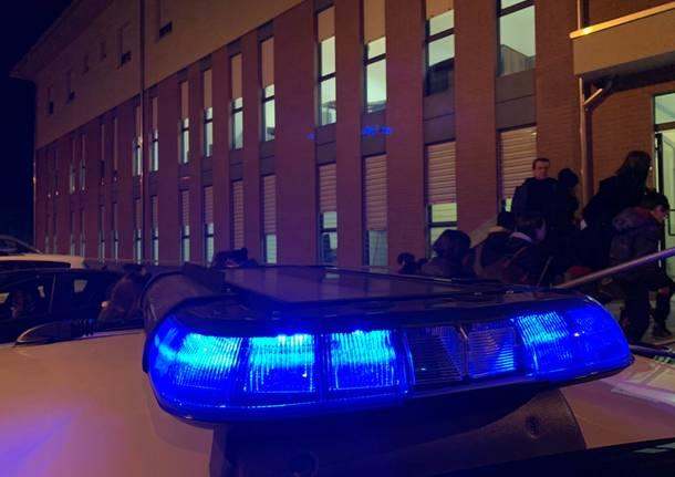 Busto Arsizio - Ubriaco e molesto si scaglia contro i carabinieri, denunciato 50enne - - Varese News