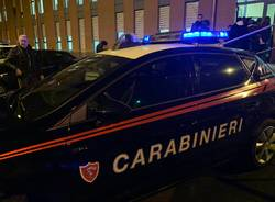 caserma via bellini carabinieri busto arsizio