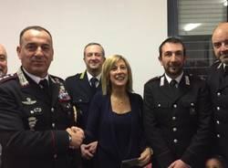 castellanza carabinieri polizia locale