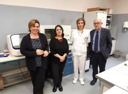 Centro di Diagnostica oncologica molecolare professor Sessa