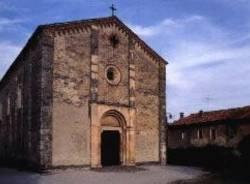 chiesa di travedono monate