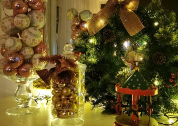 Decorazioni di Natale 2019 – 1