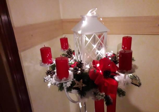 Decorazioni di Natale 2019
