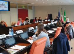emanuela crivellaro in audizione alla commissione regionale infanzia e adolescenza