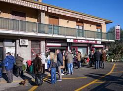 festa di chiusura per la Bottega dei Sapori di Buguggitae