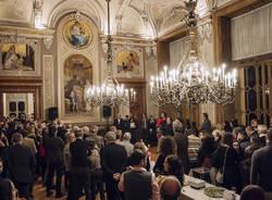Festa di Natale Ordine degli architetti - Foto di Stefano Anzini