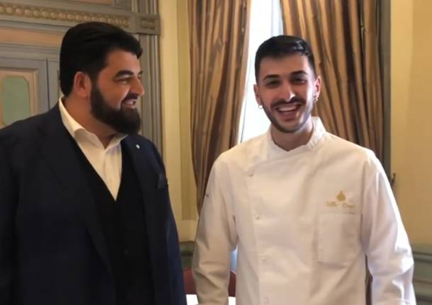 Antonino Chef Academy, ultima puntata stasera su Sky Uno!