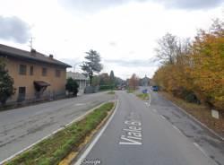 Cimitero di viale Belforte - da Google maps