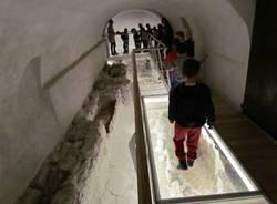 Gita al sacro Monte per gli alunni della primaria Galilei - foto di Michaela Tedde