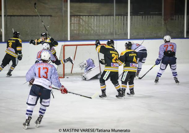 Hockey Como Mastini 3-9