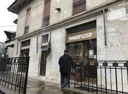il panificio Branchini chiude dopo sessant'anni