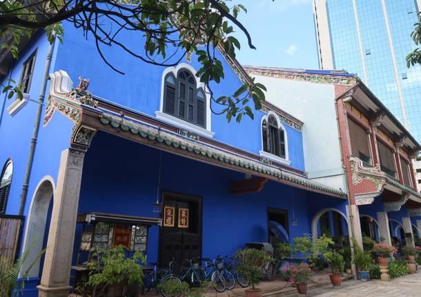 luogo per incontri a Kuala Lumpur