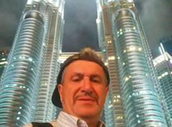 il viaggio di Giorgio Vanni