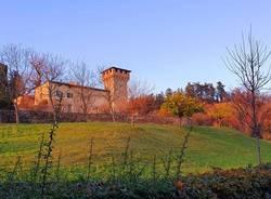 Induno Olona, Castello Frascarolo - foto di Clara Comolli