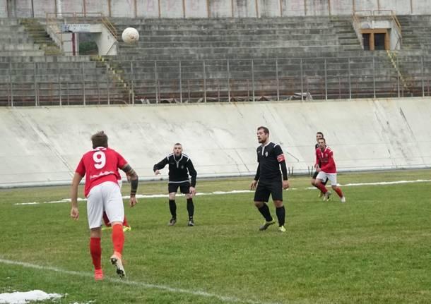 """Il """"Città di Varese"""" gioca al Franco Ossola"""