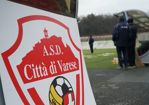 Calcio - Accordo fatto: il Città di Varese giocherà in Serie D - Sport - Varese News