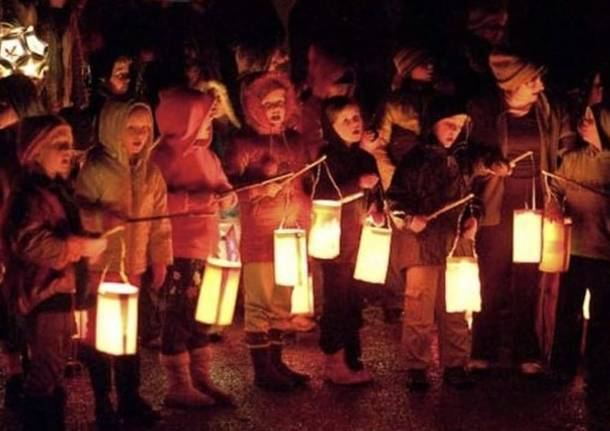 lanterne bambini