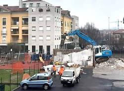 lavori edifici comunali