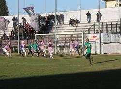 legnano castellanzese calcio
