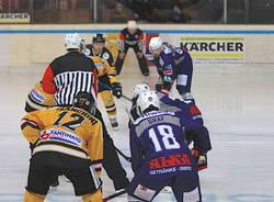Mastini - Unterland Cavaliers 4-2