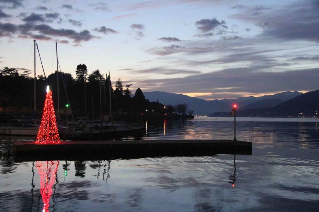 Mercatino di Natale a Porto Valtravaglia