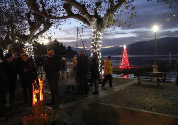 Mercatini di Natale a Porto Valtravaglia
