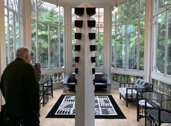 Museo Morandini, i primi scatti degli interni