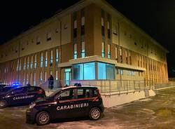 natale nuova caserma carabinieri busto arsizio