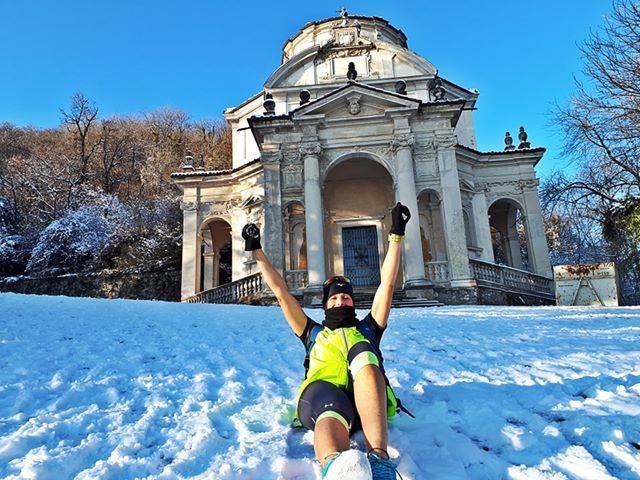 Neve dei lettori a Varese