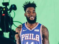 norvel pelle basket philadelphia 76ers nba