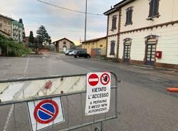 Parcheggio Gazzada Schianno
